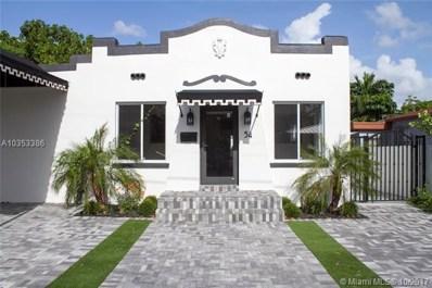 54 NW 32nd Pl, Miami, FL 33125 - MLS#: A10353386