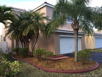 1588 Salerno Cir, Weston, FL 33327 - MLS#: A10353440