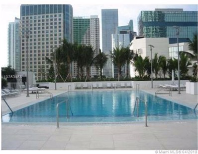 950 Brickell Bay Dr UNIT 1103, Miami, FL 33131 - MLS#: A10353468