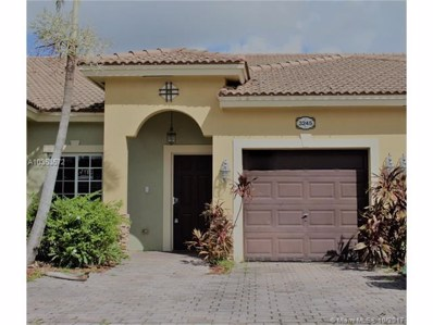 3245 NE 11th Dr UNIT 3245, Homestead, FL 33033 - MLS#: A10353572