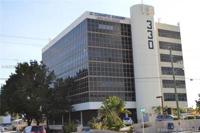 330 SW 27th Ave UNIT 501, Miami, FL 33135 - MLS#: A10353584