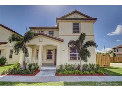 11476 SW 246 Terrace, Homestead, FL 33032 - MLS#: A10353624