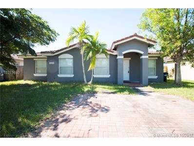 24620 SW 114th Ct, Homestead, FL 33032 - MLS#: A10353692