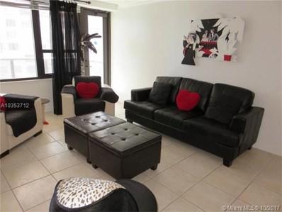 5225 Collins Ave UNIT 911, Miami Beach, FL 33140 - MLS#: A10353712