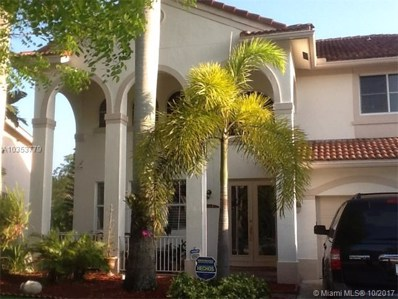 3852 Heron Ridge Ln, Weston, FL 33331 - MLS#: A10353779