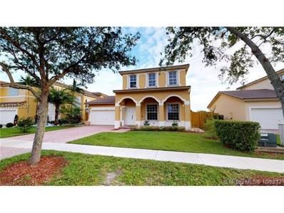 3954 NE 15TH St, Miami, FL 33033 - MLS#: A10353807