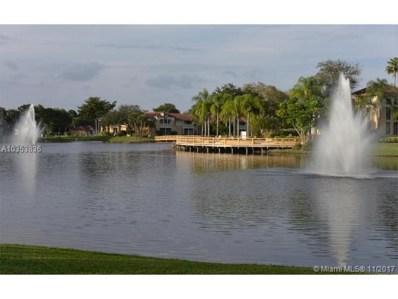 4759 Via Palm Lakes UNIT 312, West Palm Beach, FL 33417 - MLS#: A10353836