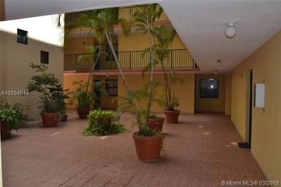 546 SW 1st St UNIT 206, Miami, FL 33130 - MLS#: A10354044