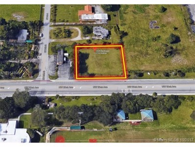 21 Nw Ave, Fort Lauderdale, FL 33311 - MLS#: A10354046