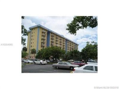 801 NW 47th Ave UNIT 118W, Miami, FL 33126 - MLS#: A10354065