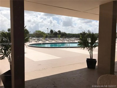 400 Kings Point Dr UNIT 1622, Sunny Isles Beach, FL 33160 - MLS#: A10354135