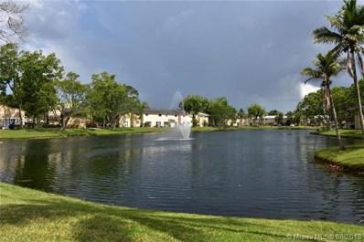 200 W Palm Cir W UNIT 106, Pembroke Pines, FL 33025 - MLS#: A10354231
