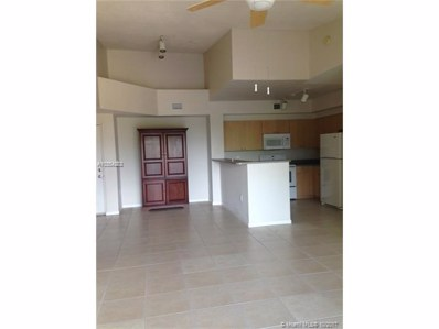 8000 N Nob Hill Rd UNIT 305, Tamarac, FL 33321 - MLS#: A10354282