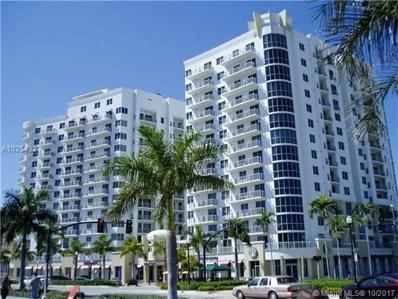 1830 Radius Dr UNIT 1201, Hollywood, FL 33020 - MLS#: A10354323