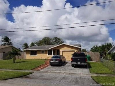 5559 SW 40th St, Davie, FL 33314 - MLS#: A10354357