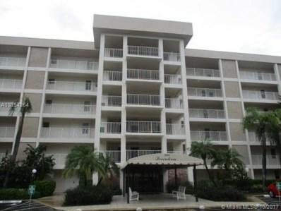 3000 S Course Dr UNIT 501, Pompano Beach, FL 33069 - MLS#: A10354364