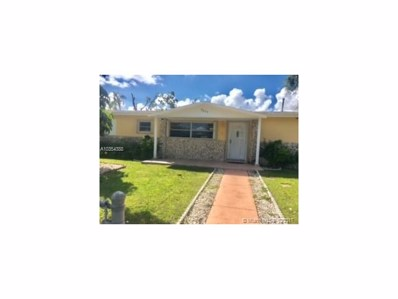 30330 SW 158 Ave, Homestead, FL 33033 - MLS#: A10354388