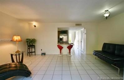 13510 NE 22nd Ct UNIT 13510, North Miami, FL 33181 - MLS#: A10354399