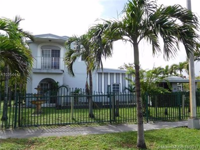 290 NW 136th St, North Miami, FL 33168 - MLS#: A10354443