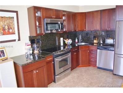 1720 Harrison St UNIT 16D, Hollywood, FL 33020 - MLS#: A10354516