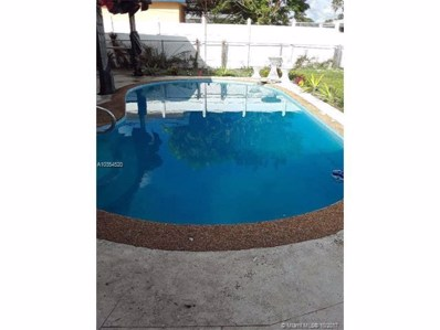 7531 Coral Boulevard, Miramar, FL 33023 - MLS#: A10354520