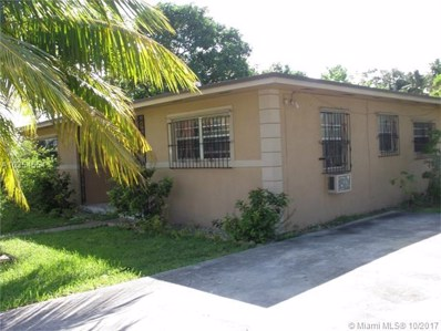 13146 NW 19th Ave, Miami, FL 33167 - MLS#: A10354554