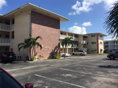 4770 NW 10th Ct UNIT 218, Plantation, FL 33313 - MLS#: A10354622