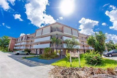 2901 NW 46th Ave UNIT 206, Lauderdale Lakes, FL 33313 - MLS#: A10354671