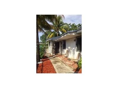 4610 NW 18th Ave, Miami, FL 33142 - MLS#: A10354713