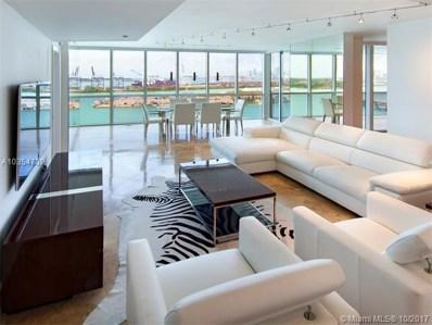 400 Alton Rd UNIT 1701, Miami Beach, FL 33139 - MLS#: A10354739