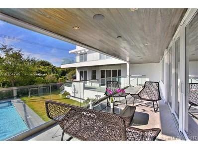 545 Glenridge Road, Key Biscayne, FL 33149 - MLS#: A10354749