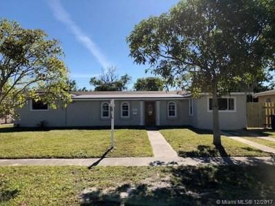 6474 SW 26th St, Miramar, FL 33023 - MLS#: A10354751