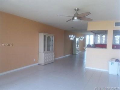 7051 Environ Blvd UNIT 532, Lauderhill, FL 33319 - MLS#: A10354753