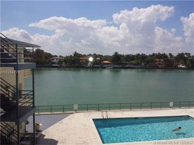 6484 Indian Creek Dr UNIT 241, Miami Beach, FL 33141 - MLS#: A10354770