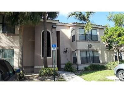 2826 S University Dr UNIT 3203, Davie, FL 33328 - MLS#: A10354826