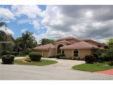 12732 NW 17th St, Coral Springs, FL 33071 - MLS#: A10354829