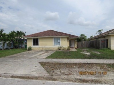 12345 SW 217th St, Miami, FL 33170 - MLS#: A10354854
