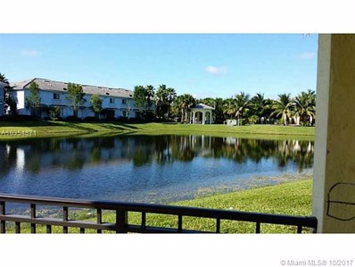 3580 NW 14th Ct UNIT 3580, Lauderhill, FL 33311 - MLS#: A10354871