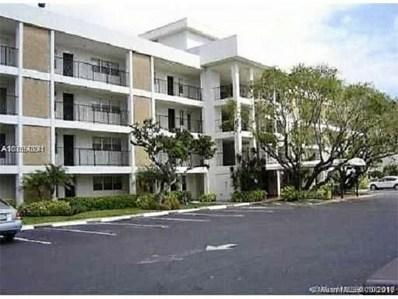 2651 S Palm Aire Dr UNIT 303, Pompano Beach, FL 33069 - MLS#: A10355024