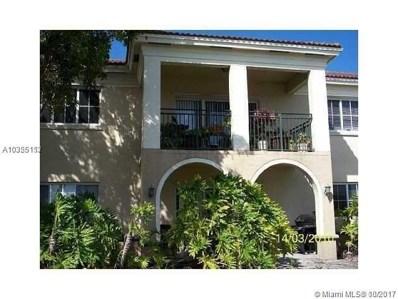2532 Centergate Dr UNIT 102, Miramar, FL 33025 - MLS#: A10355152