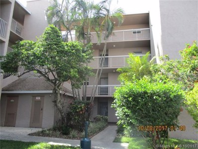 9440 Tangerine Pl UNIT 407, Davie, FL 33324 - MLS#: A10355187