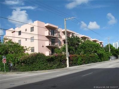 677 SW 9th Ave UNIT 302, Miami, FL 33130 - MLS#: A10355194