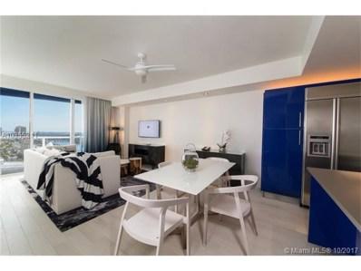 3101 Bayshore Dr UNIT 2303, Fort Lauderdale, FL 33304 - MLS#: A10355211