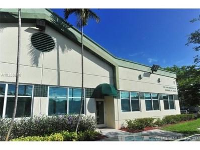 747 Shotgun Rd, Sunrise, FL 33326 - MLS#: A10355240