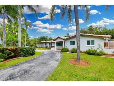 8295 SW 116th St, Miami, FL 33156 - MLS#: A10355460