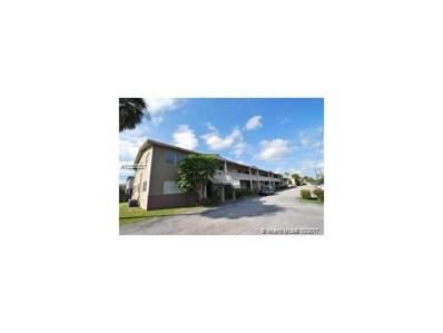20490 NW 7th Ave UNIT 12, Miami, FL 33169 - #: A10355537