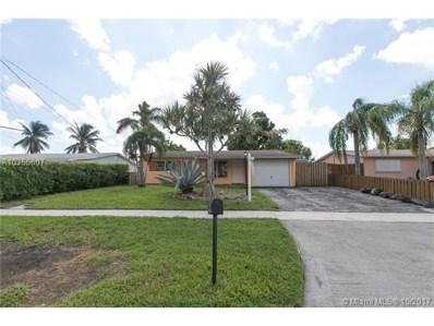 3460 SW 44th St, Dania Beach, FL 33312 - MLS#: A10355607
