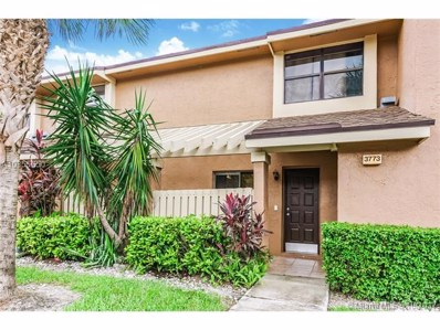 3773 N Carambola Cir N UNIT 3773, Coconut Creek, FL 33066 - MLS#: A10355650