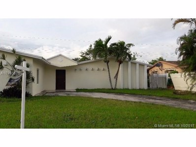 12335 SW 42nd St, Miami, FL 33175 - MLS#: A10355675