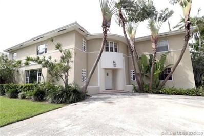 2560 Sunset Drive, Miami Beach, FL 33140 - MLS#: A10355680